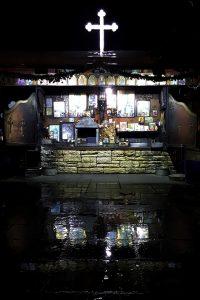 Ohrid Altar